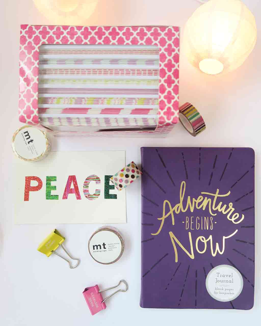 The ultimate Christmas Gift-Guide for the hard to buy for — The Stationery Addict