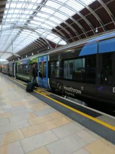 Heathrow Express Review