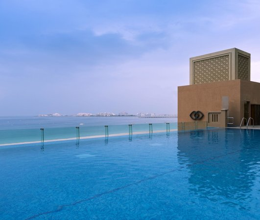 Sofitel JBR Review – A Luxury Dubai Hotel