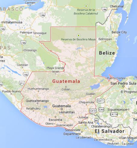 1 Week in Guatemala - The Two Week Traveler