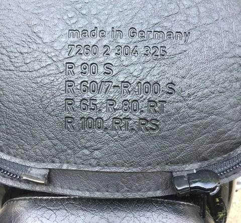 Tank Bag Base