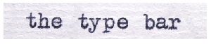 The Type Bar Logo