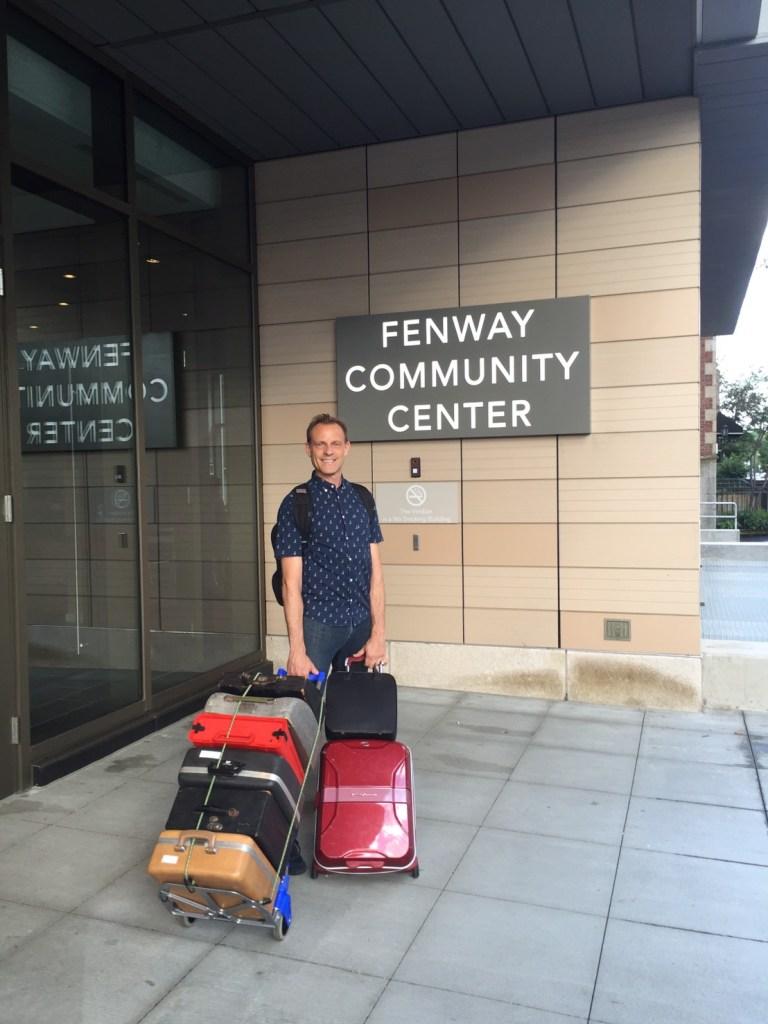 Arthur Grau Brings the Type Bar to Fenway