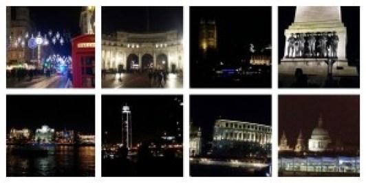 London Night2