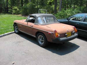 Mgb Out The Door Uk Motorsports