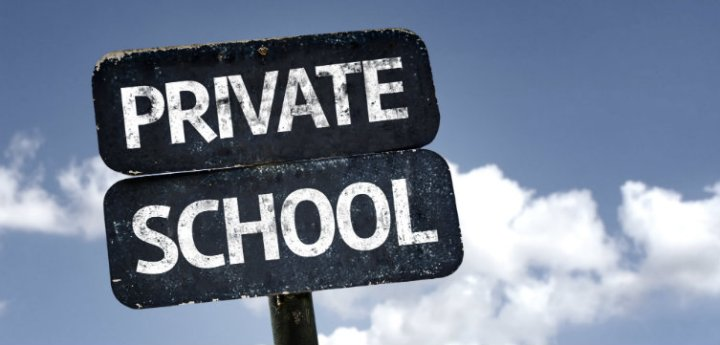 private school board