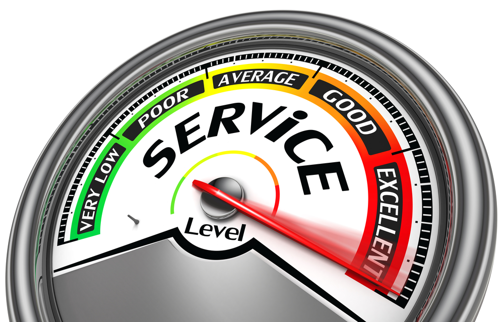Are You Really Training Your Team In The Finer Skills Of Customer Service?