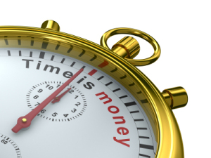 TIME IS MONEY – PART II – Who is doing what? Are the right people performing the right tasks at the right time?