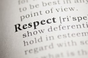 How Well Respected Are You And Your Business?