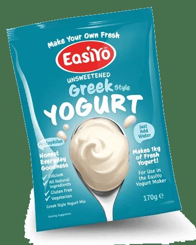 Hiking Yoghurt