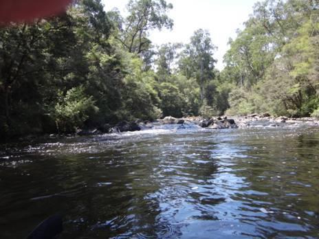 Tanjil River