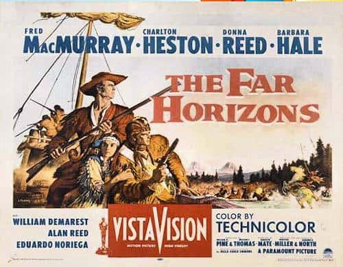 The Far Horizons 1955