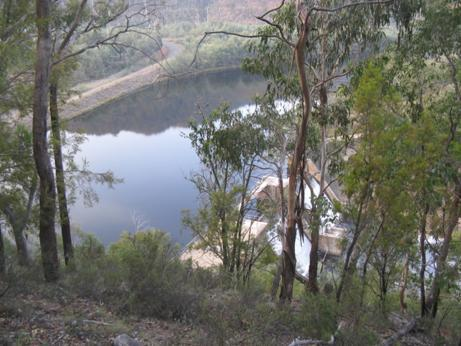Upper Thomson River