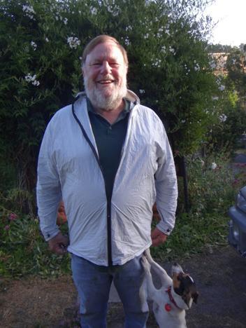 New Cuben Fibre Raincoat