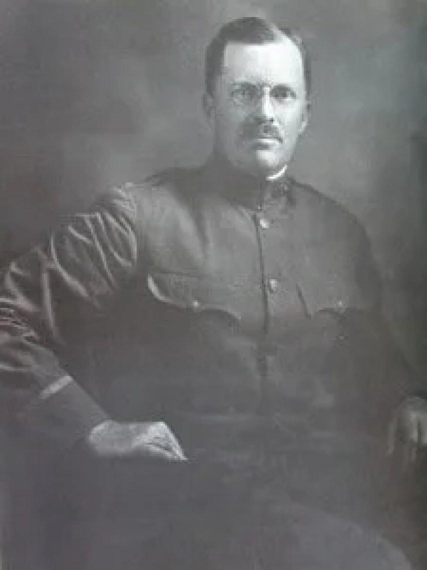 Colonel Townsend Whelen