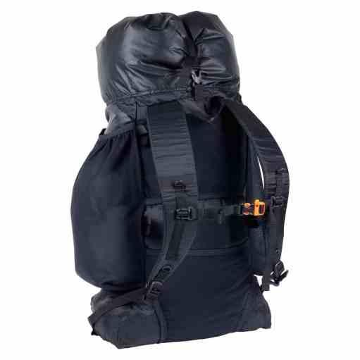 Gossamer gear G4 54 litre 576 grams