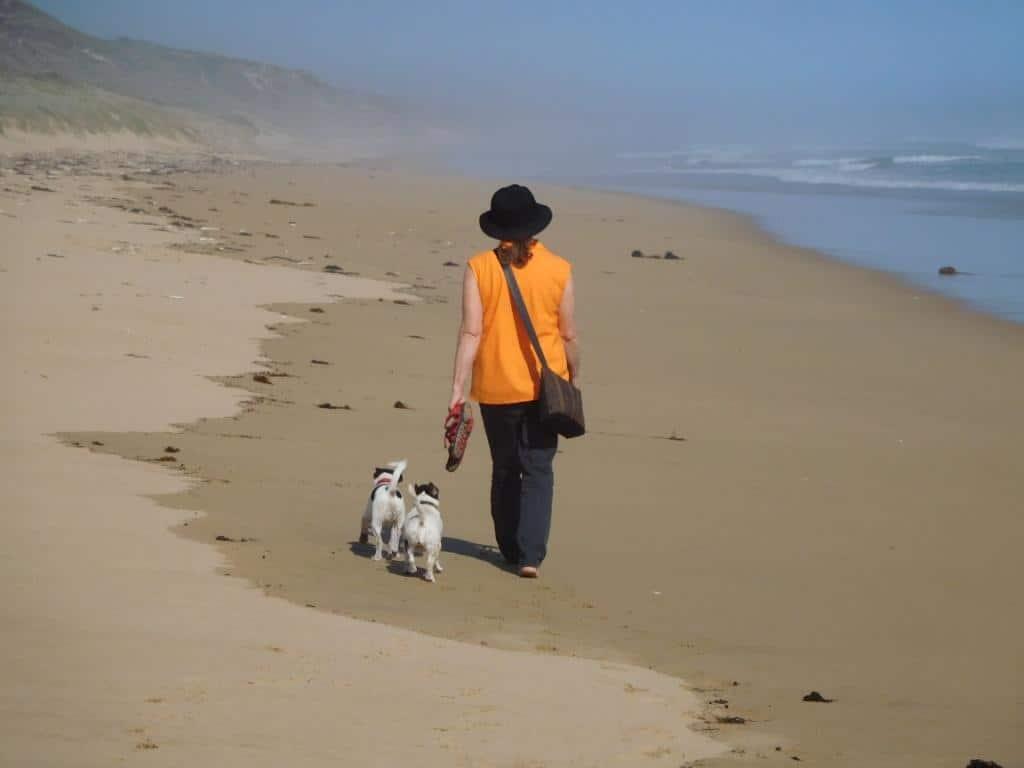 Venus Bay No 4 Beach, Gippsland Victoria: