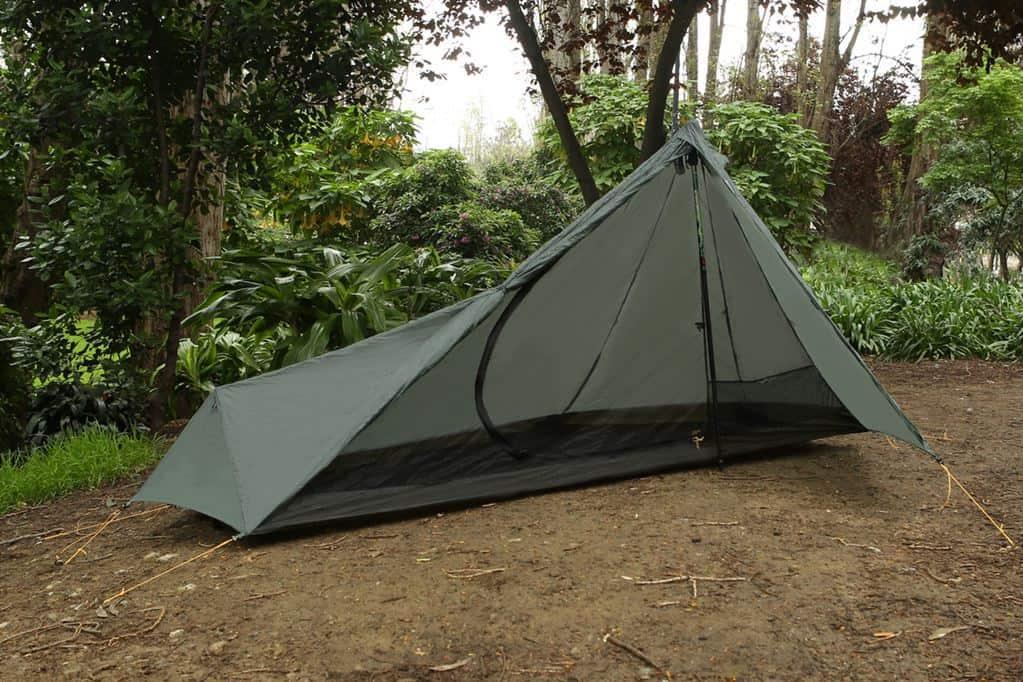 500 Gram Tents: