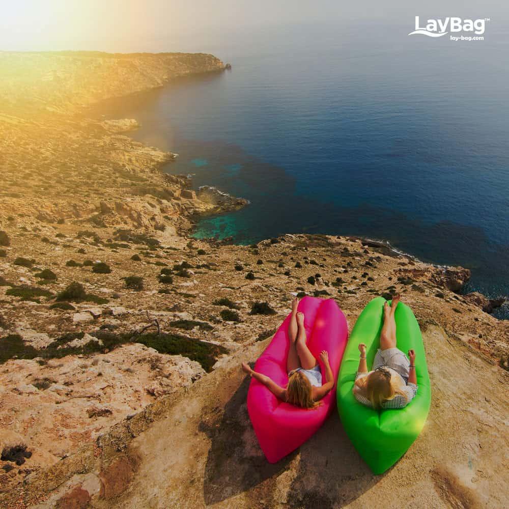 Laybag, Koze, Kaisr Treeless hammock: