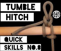 Tumble Hitch: