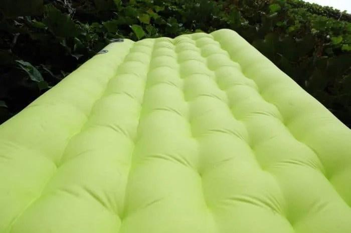 Sleeping Pad Reinvented: Big Agnes Q-Core SLX
