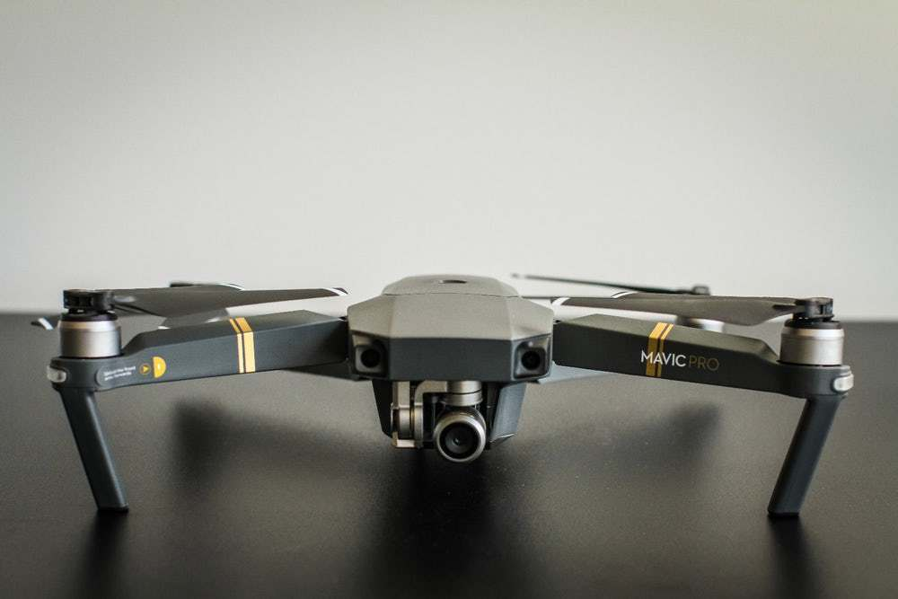 Drone Hunting: