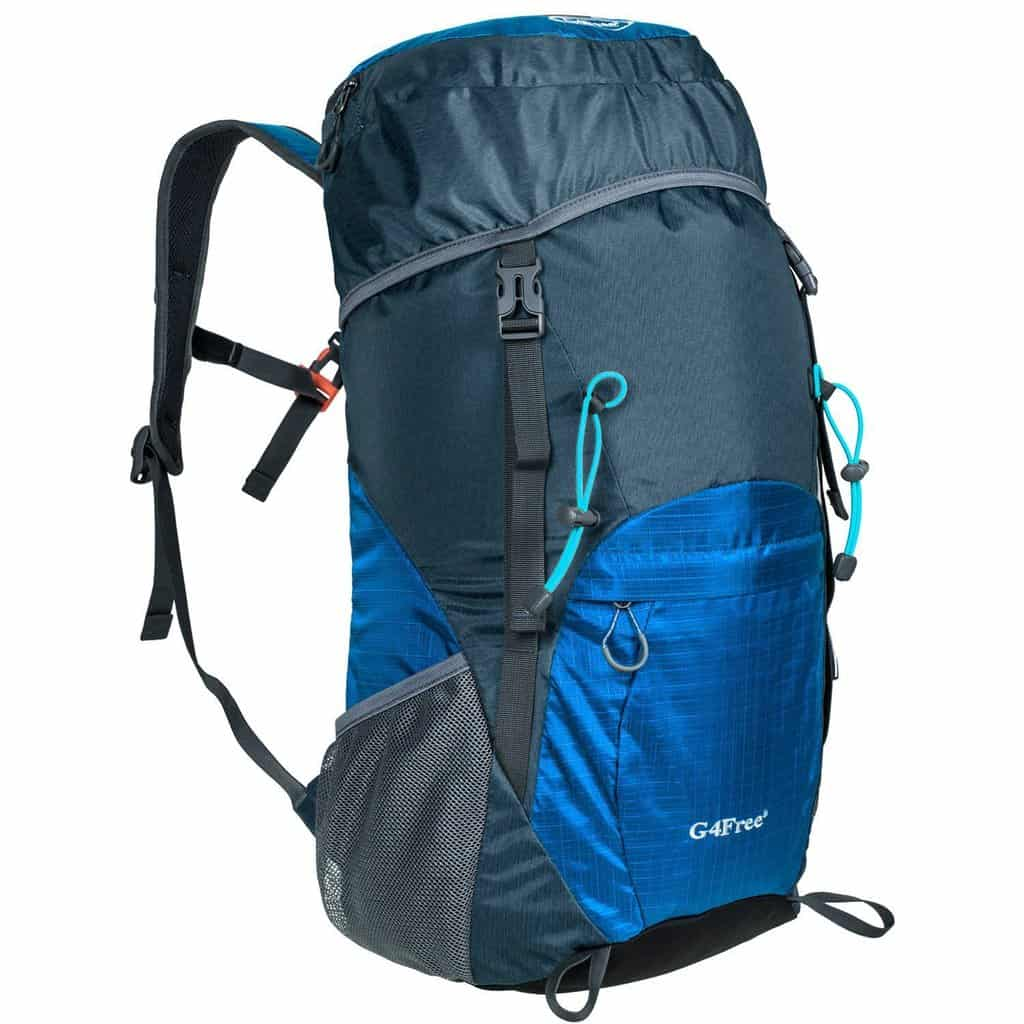 Ultralight Ultracheap Backpack