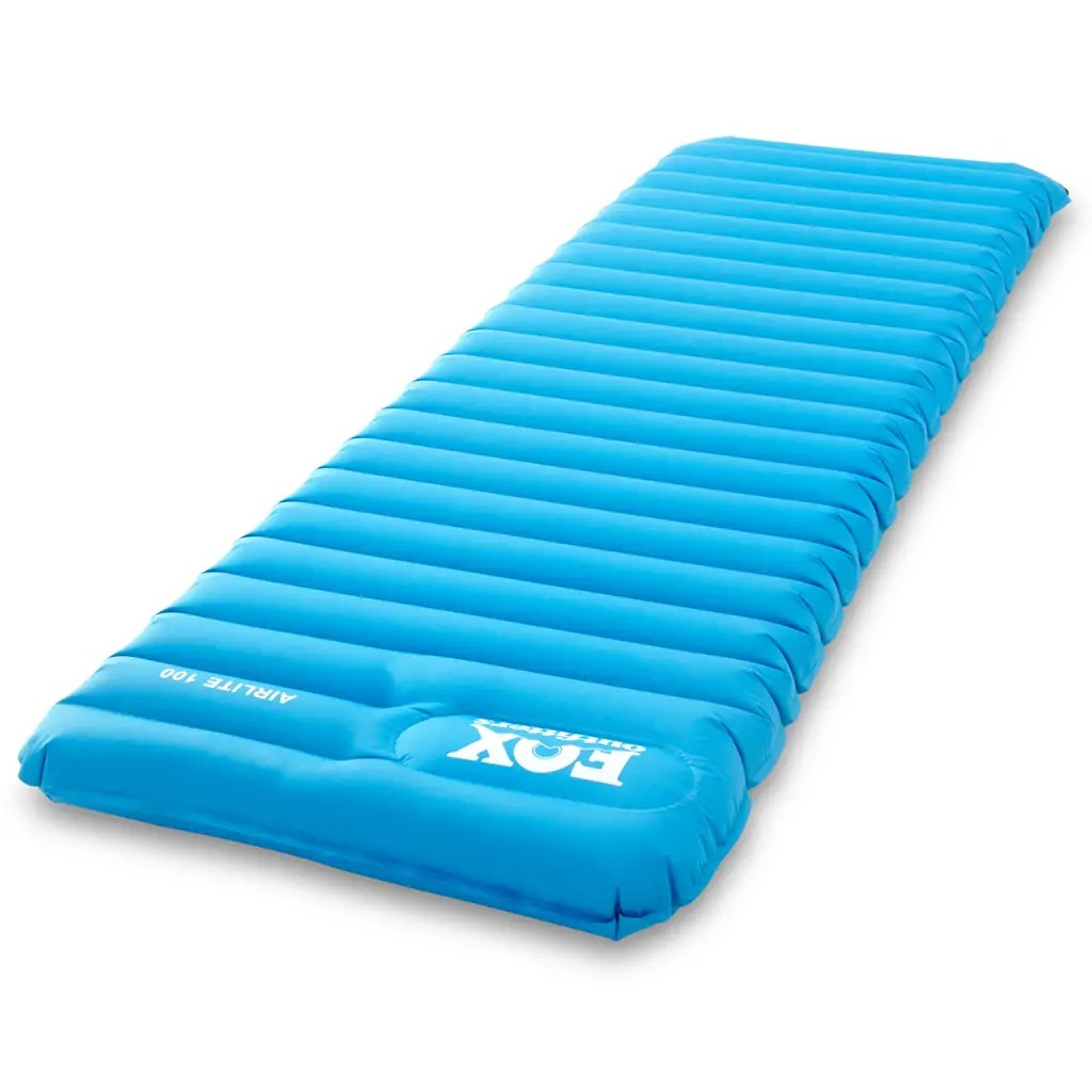 Fox Airlite 100 Series Air Chamber Pad