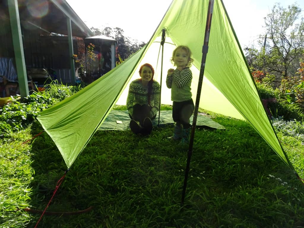 Two Great Cheap Tents