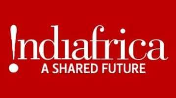 Indiafrica logo