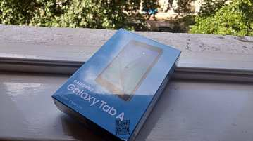 Samsung Galaxy Tab A - The Unbiased Review