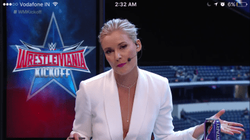 WWE Network app review
