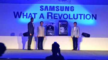 Samsung Add Wash Washing Machine
