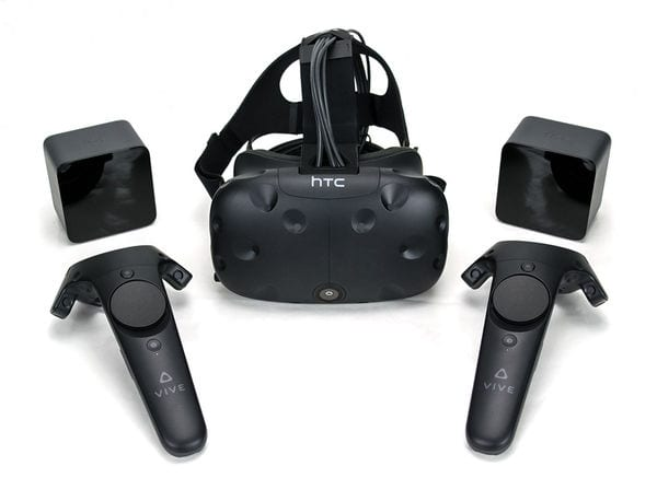 HTC announces VIVE launch in India