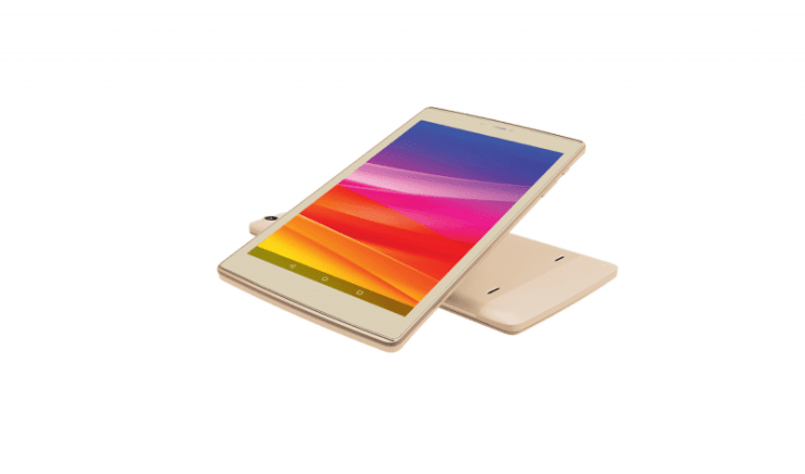 Micromax Canvas Plex Tablet