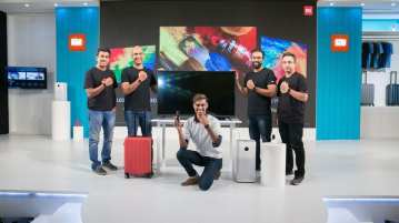 Xiaomi Products