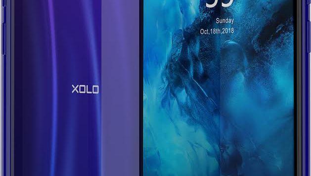 Xolo ZX