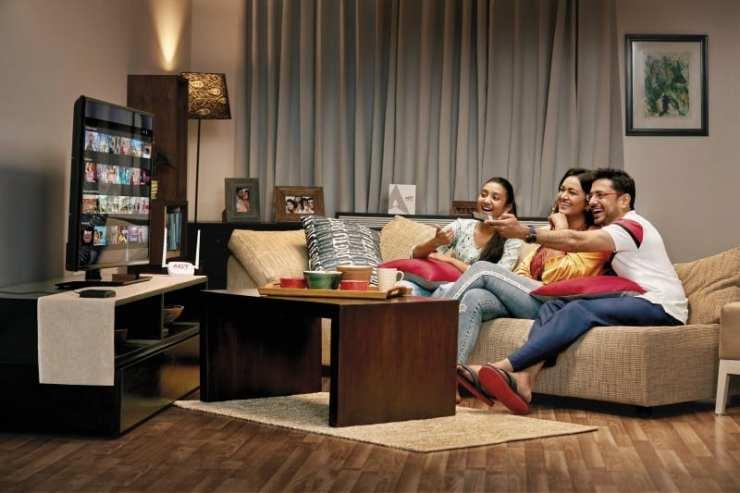 ACT Stream TV 4K Android Box