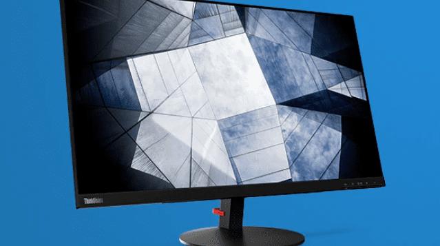 Lenovo Q27q and Q24i Monitor