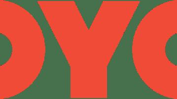 OYO LOGO 2019