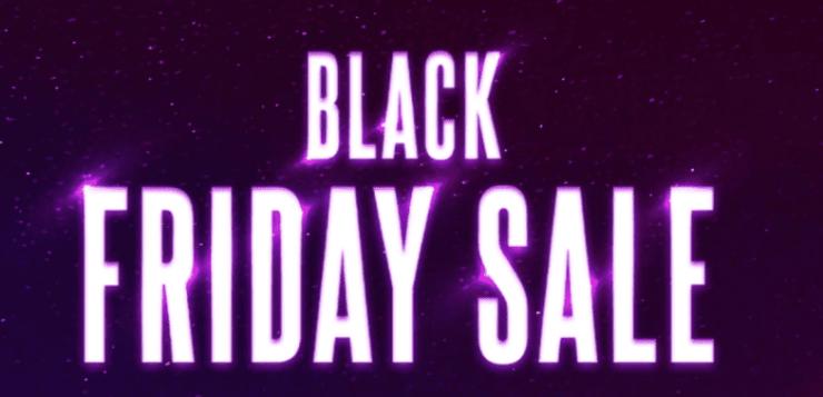 Black Friday Xiaomi