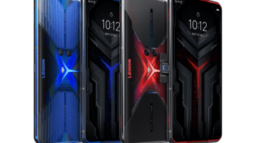 The Lenovo Legion gaming phone is priced at CNY 3,499 (Roughly Rs 37,300) for the base 8GB/128GB variant. The Legion Phone Duel is available in three other variants, including – 12GB/128GB for CNY 3,899 (Roughly 41,500), 12GB/256GB for CNY 4,199 (Roughly Rs 44,700), and 16GB/512GB for CNY 5,999 (Roughly Rs 63,900).
