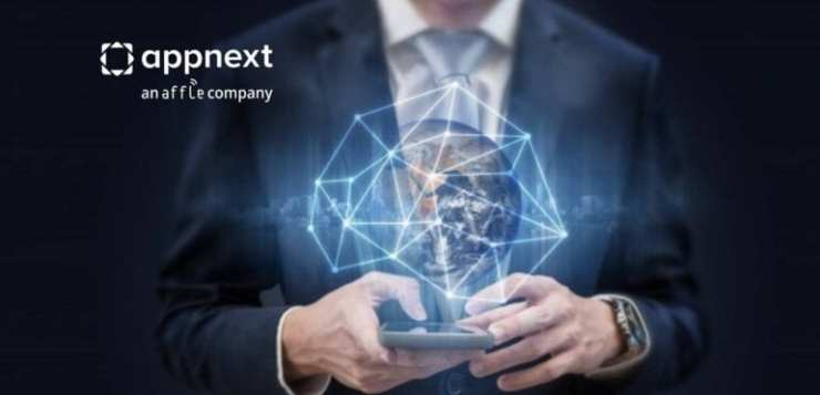 Appnext To Empower'Made In India'