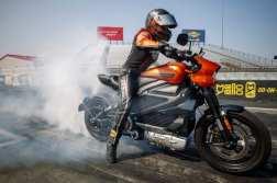 Harley Davidson LiveWire RecordRun