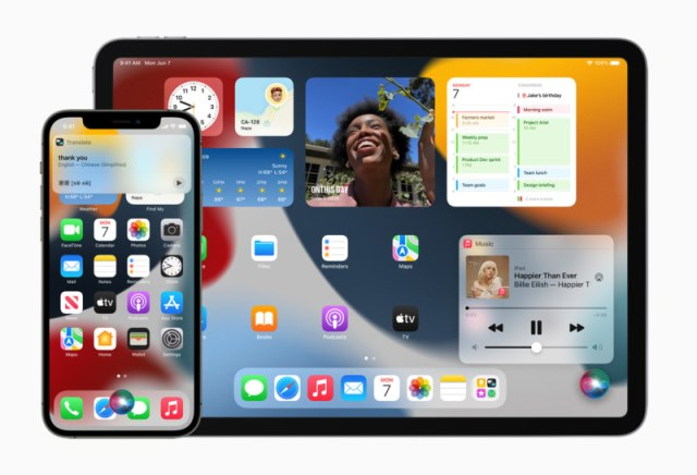 With each update, Apple takes Privacy to the next level