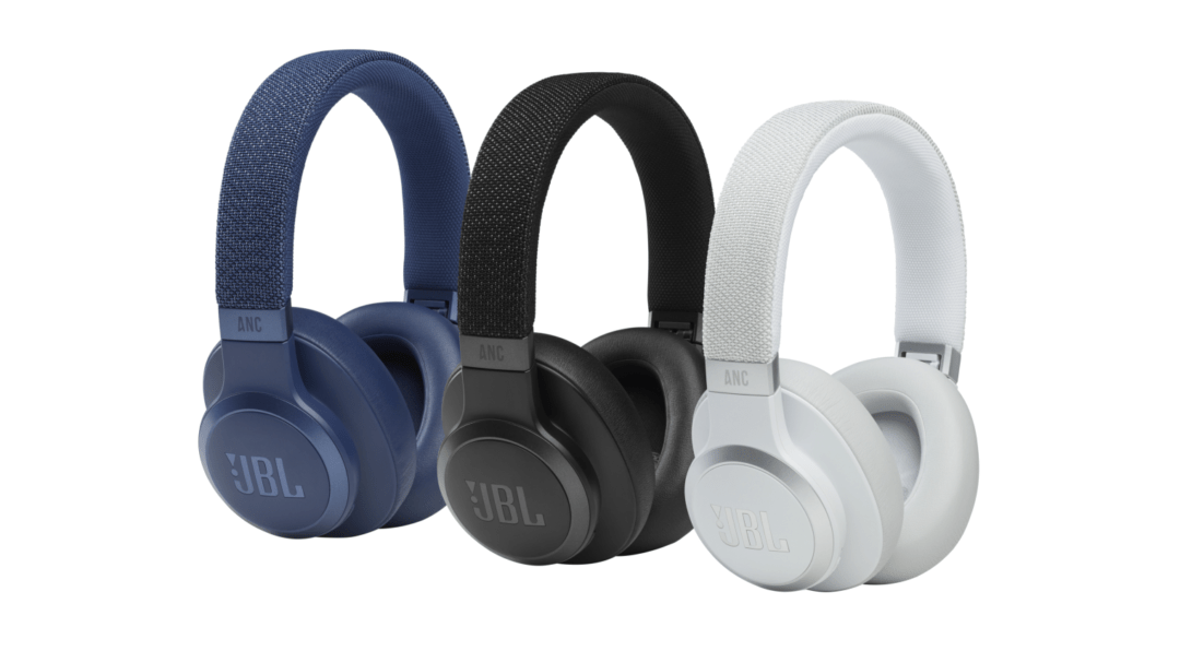 JBL launches Live Pro+ TWS and Live 660NC to expand their Live series