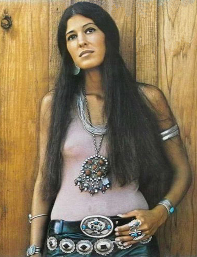 Rita Coolidge Biography The Uncool The Official Site