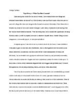 Sociology Paper 4 (P38)