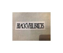 Black Veil Brides Patch
