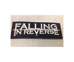 Falling In Reverse Patch